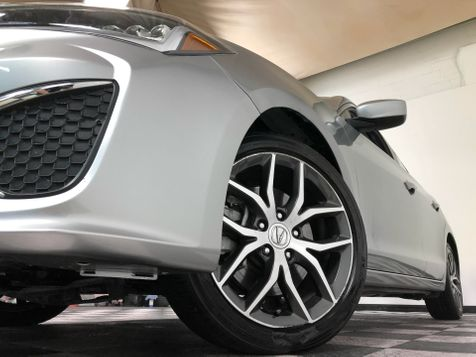 2019 Acura ILX *2019 Acura ILX Technology Package*7.5k Miles!*   The Auto Cave in Addison, TX
