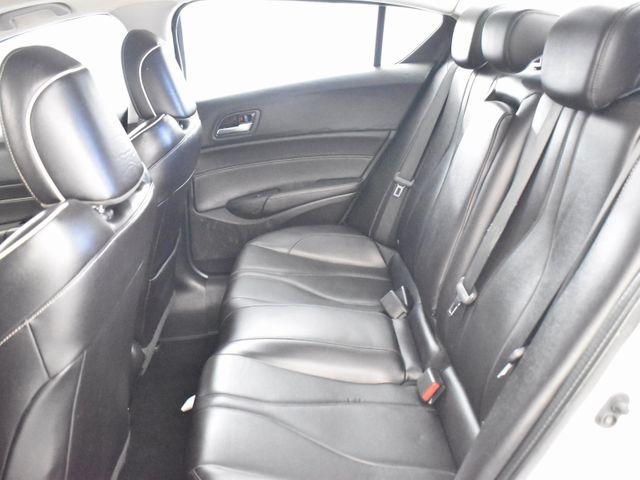 2019 Acura ILX Premium Package in McKinney, Texas 75070