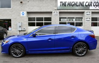 2019 Acura ILX w/Premium/A-Spec Pkg Waterbury, Connecticut 3
