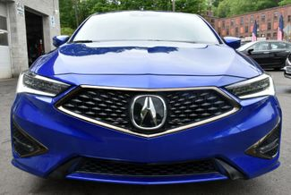 2019 Acura ILX w/Premium/A-Spec Pkg Waterbury, Connecticut 8