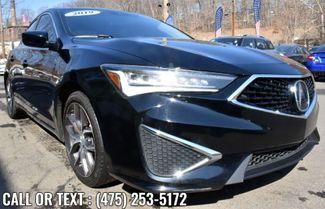 2019 Acura ILX w/Premium Pkg Waterbury, Connecticut 8