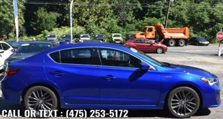 2019 Acura ILX w/Premium/A-Spec Pkg Waterbury, Connecticut 8