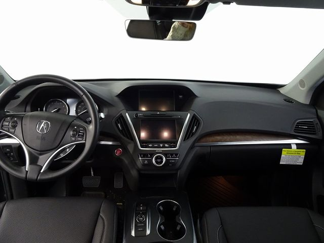 2019 Acura MDX 3.5L Technology Package w/Technology Package in McKinney, Texas 75070