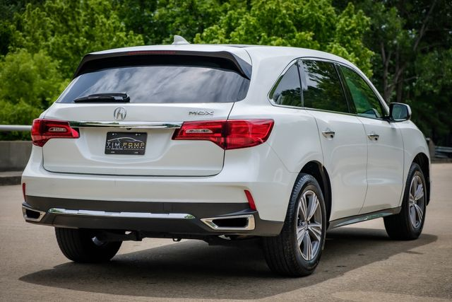 2019 Acura MDX sunroof navigation 1 owner clean carax in Memphis, TN 38115