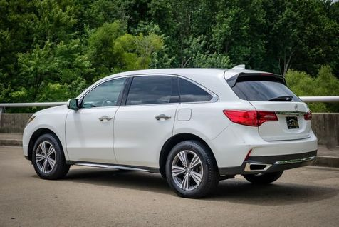 2019 Acura MDX sunroof navigation 1 owner clean carax | Memphis, Tennessee | Tim Pomp - The Auto Broker in Memphis, Tennessee