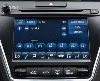 2019 Acura MDX w/Advance/Entertainment Pkg Waterbury, Connecticut 40