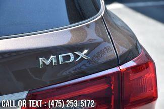 2019 Acura MDX SH-AWD Waterbury, Connecticut 12