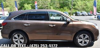 2019 Acura MDX SH-AWD Waterbury, Connecticut 6