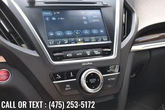 2019 Acura MDX SH-AWD Waterbury, Connecticut 34