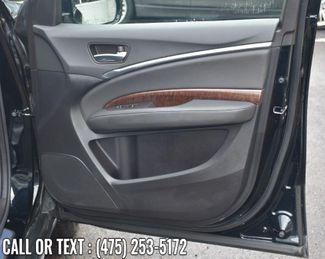 2019 Acura MDX SH-AWD Waterbury, Connecticut 17