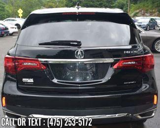 2019 Acura MDX SH-AWD Waterbury, Connecticut 4