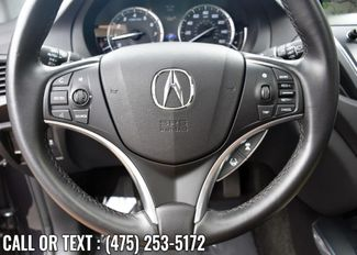 2019 Acura MDX w/Technology Pkg Waterbury, Connecticut 26