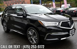 2019 Acura MDX w/Technology Pkg Waterbury, Connecticut 6