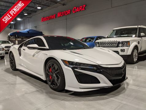 2019 Acura NSX  in Lake Forest, IL