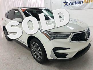 2019 Acura RDX w/Technology Pkg | Bountiful, UT | Antion Auto in Bountiful UT