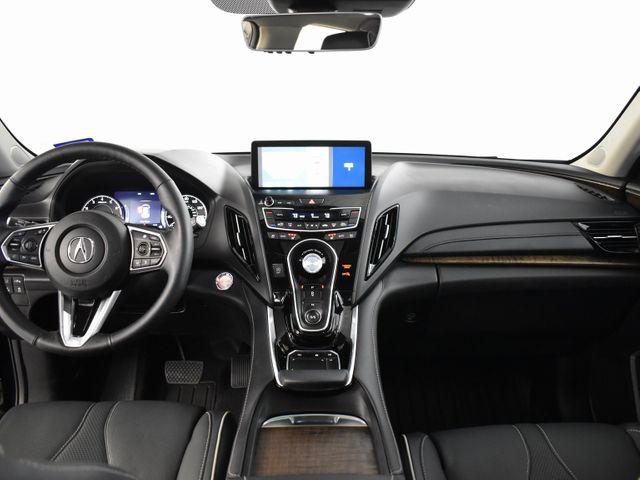 2019 Acura RDX Advance Package SH-AWD in McKinney, Texas 75070