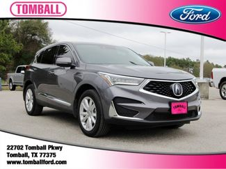 2019 Acura RDX BASE in Tomball, TX 77375