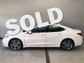 2019 Acura TLX SH-AWD TECHNOLOGY in Layton, Utah 84041