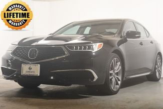 2019 Acura TLX SH-AWD w/Technology Pkg in Branford, CT 06405
