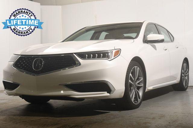 2019 Acura TLX SH-AWD w/Technology Pkg