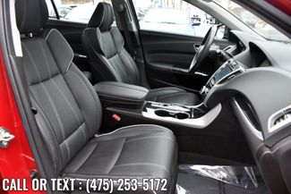 2019 Acura TLX w/Technology Pkg Waterbury, Connecticut 18