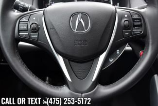 2019 Acura TLX w/Technology Pkg Waterbury, Connecticut 28
