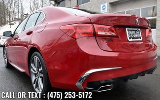 2019 Acura TLX w/Technology Pkg Waterbury, Connecticut 2
