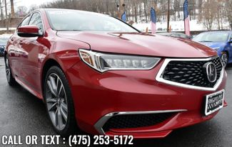 2019 Acura TLX w/Technology Pkg Waterbury, Connecticut 6