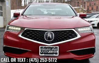 2019 Acura TLX w/Technology Pkg Waterbury, Connecticut 7