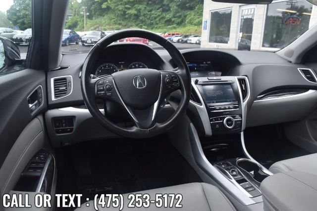 2019 Acura TLX 3.5L FWD Waterbury, Connecticut 11