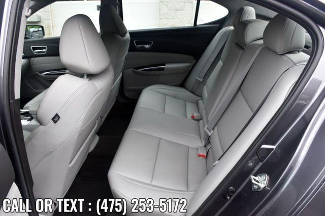 2019 Acura TLX 3.5L FWD Waterbury, Connecticut 13