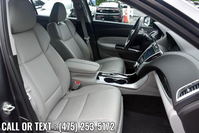 2019 Acura TLX 3.5L FWD Waterbury, Connecticut 15