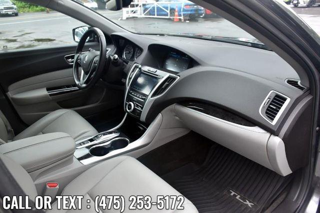 2019 Acura TLX 3.5L FWD Waterbury, Connecticut 16