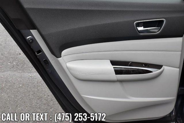 2019 Acura TLX 3.5L FWD Waterbury, Connecticut 20
