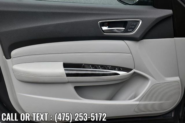 2019 Acura TLX 3.5L FWD Waterbury, Connecticut 22