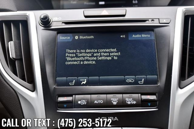 2019 Acura TLX 3.5L FWD Waterbury, Connecticut 29
