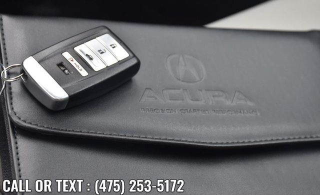 2019 Acura TLX 3.5L FWD Waterbury, Connecticut 33