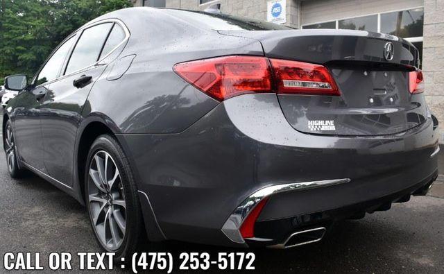 2019 Acura TLX 3.5L FWD Waterbury, Connecticut 3