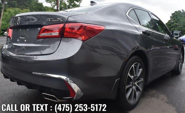 2019 Acura TLX 3.5L FWD Waterbury, Connecticut 5