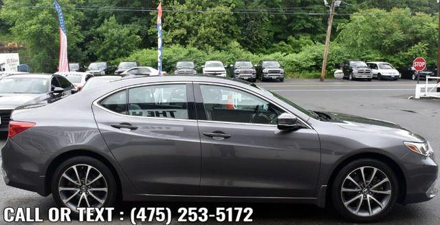 2019 Acura TLX 3.5L FWD Waterbury, Connecticut 6