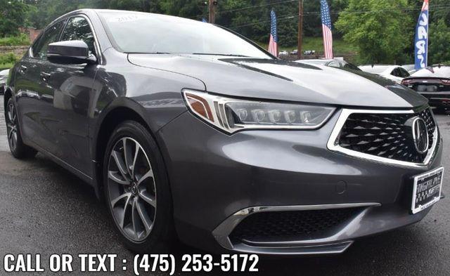 2019 Acura TLX 3.5L FWD Waterbury, Connecticut 7