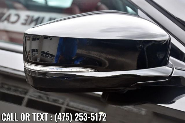 2019 Acura TLX 3.5L w/A-Spec Pkg Red Leather Waterbury, Connecticut 10