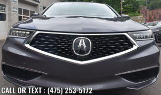 2019 Acura TLX w/Technology Pkg Waterbury, Connecticut 9