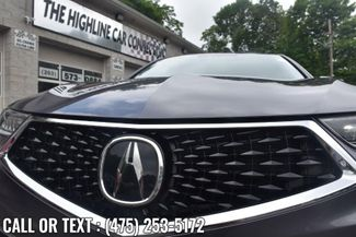 2019 Acura TLX w/Technology Pkg Waterbury, Connecticut 10