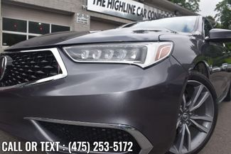 2019 Acura TLX w/Technology Pkg Waterbury, Connecticut 1