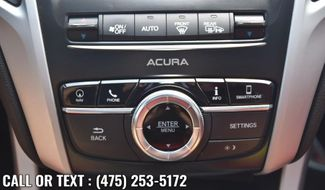 2019 Acura TLX 3.5L SH-AWD w/A-SPEC Pkg Red Leather Waterbury, Connecticut 36