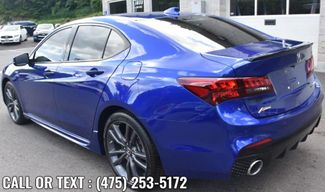 2019 Acura TLX 3.5L SH-AWD w/A-SPEC Pkg Red Leather Waterbury, Connecticut 3