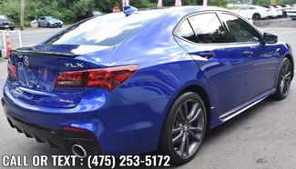 2019 Acura TLX 3.5L SH-AWD w/A-SPEC Pkg Red Leather Waterbury, Connecticut 5