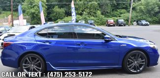 2019 Acura TLX 3.5L SH-AWD w/A-SPEC Pkg Red Leather Waterbury, Connecticut 6