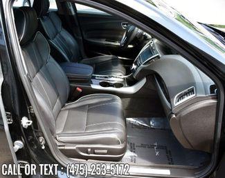 2019 Acura TLX w/Technology Pkg Waterbury, Connecticut 20